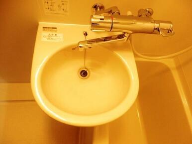 ★洗面台です★