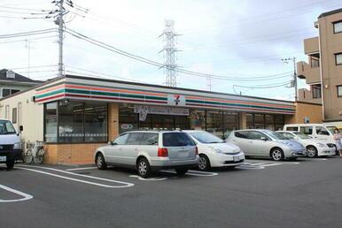 セブンイレブン横浜荏田南1丁目店