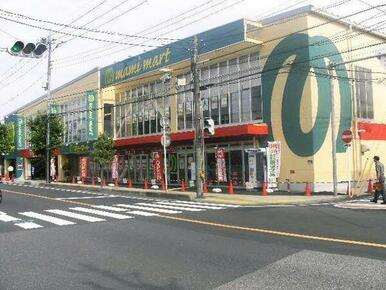 マミーマート川口芝店