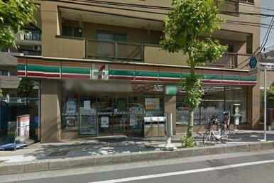 セブンイレブン川口芝2丁目店