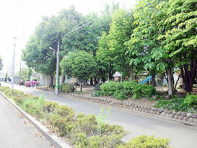 深大寺公園