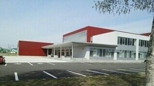 滝川市立開西中学校