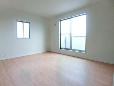 2階洋室7.875帖