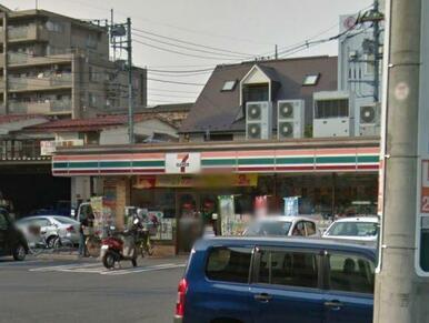 セブンイレブン川口原町店