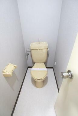もちろんバス・トイレ別