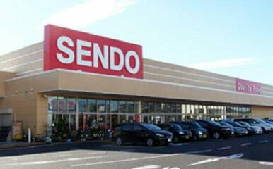 SENDO(せんどう) 五井中央店