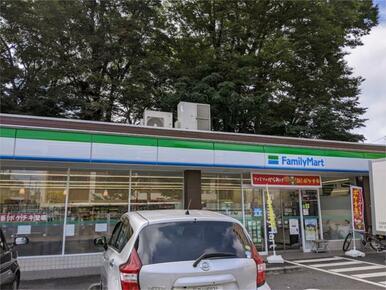 ファミリーマート 上荻青梅街道店