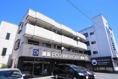 横浜駅、新横浜駅、東神奈川駅などバス便多数♪