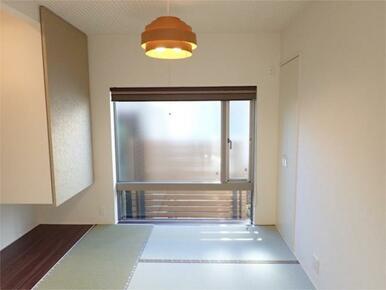 ●1階 和室