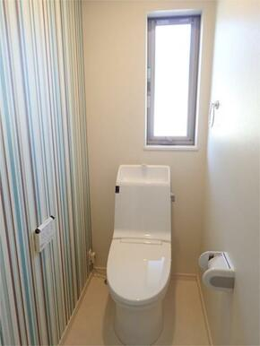 ●2階 トイレ