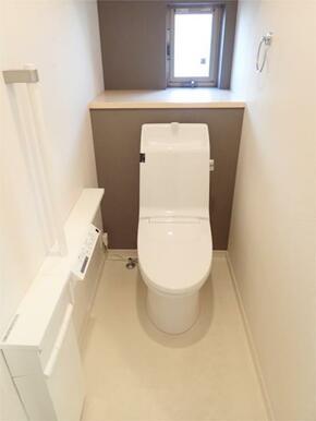●1階 トイレ