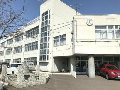 札幌市立厚別北小学校