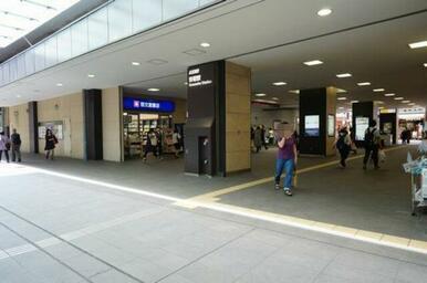 「笹塚」駅 徒歩6分と好立地です♪