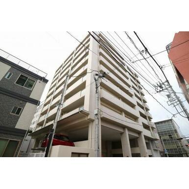 JR仙石線【榴ヶ岡】駅まで徒歩10分の便利な立地