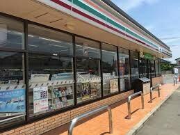 セブンイレブン深谷西小学校前店