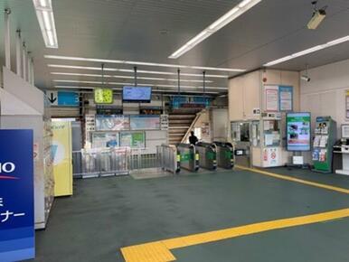 ■東十条駅まで徒歩5分(351m)
