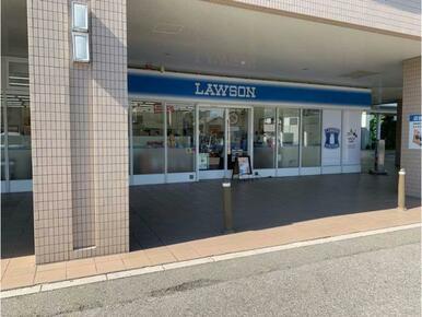 ローソン徳島赤十字病院店