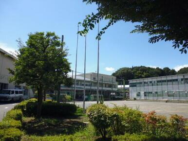横浜市立 新治小学校
