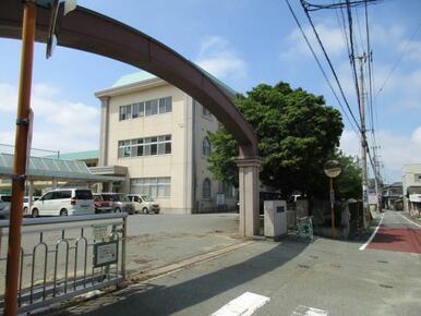 徳島市立津田小学校