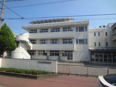徳島市立論田小学校
