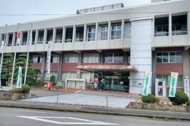 大野原郵便局