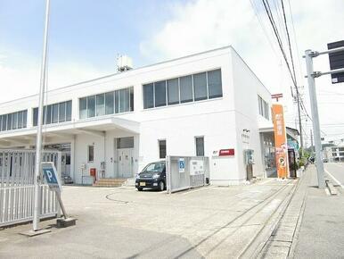 浜岡郵便局