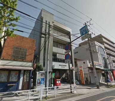 横浜北方郵便局