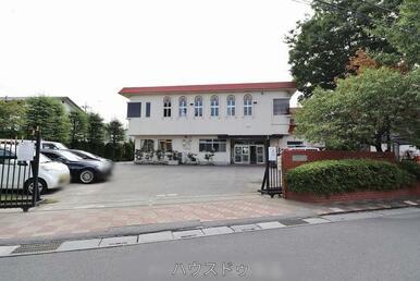 新郷松原幼稚園
