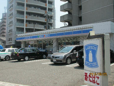 ローソン 小倉田町店