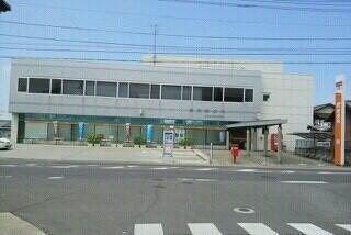 長尾郵便局さん