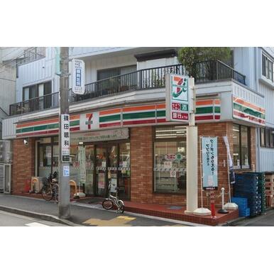 セブンイレブン小岩駅西口店