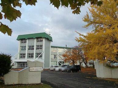 長沼中学校