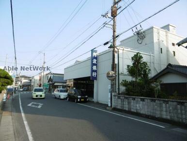 阿波銀行羽ノ浦支店