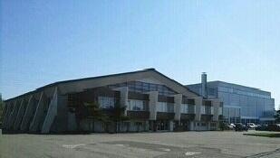 滝川市スポーツセンター