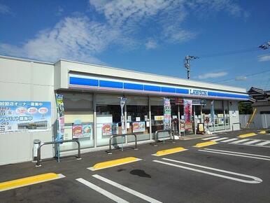 ローソン多度津町三井店