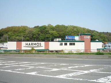 コープ神奈川 ハーモス深谷店