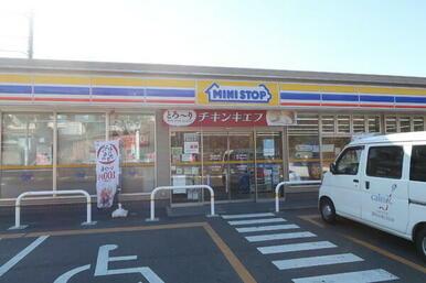 ミニストップ瀬戸原山町店