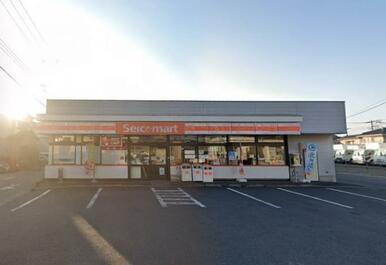 セイコーマートほしの店