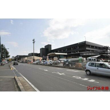 ジョイフル本田(ホームセンター) 富里店