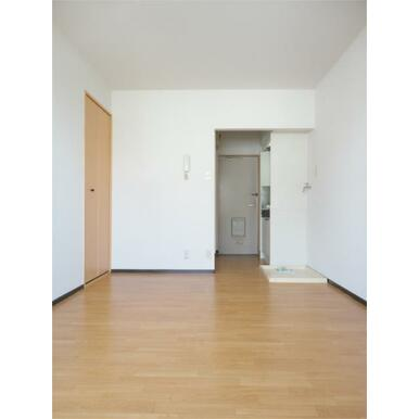 清潔感のあるお部屋?