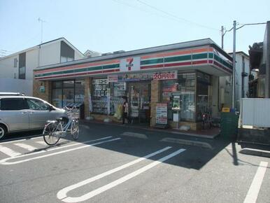 セブンイレブン川口上青木3丁目店