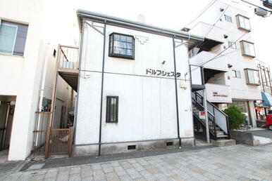 ブルーライン「新羽」駅徒歩8分
