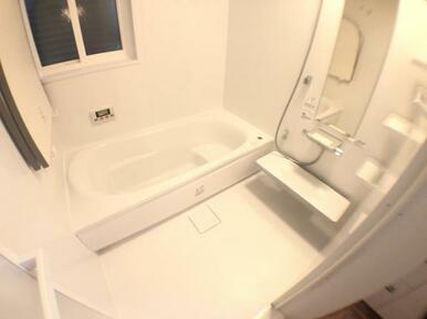 【浴室】交換済み♪