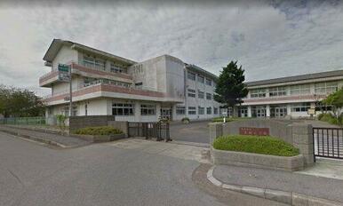 本城小学校