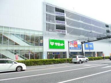 サミットストア 横浜曙町店