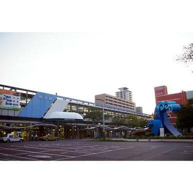 セブンイレブン福岡愛宕2丁目店