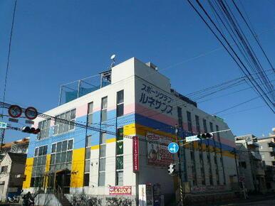 ルネサンス 横浜24