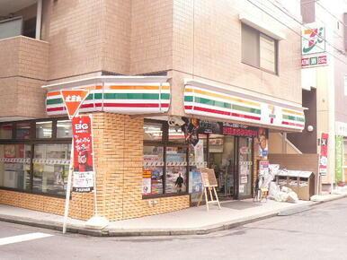 セブンイレブン横浜浅間町1丁目店
