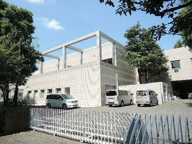 首都大学東京 荒川キャンパス