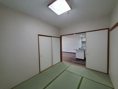 6帖和室別角度